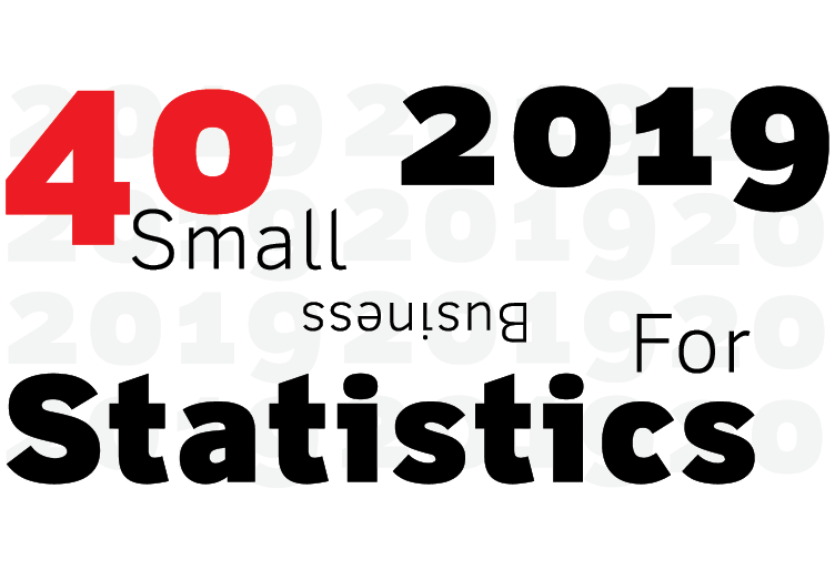 40 Small Business Statistics For 2019