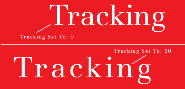 the basics of typography commerce puzzle tracking