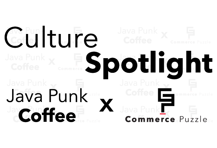 Java Punk Coffee