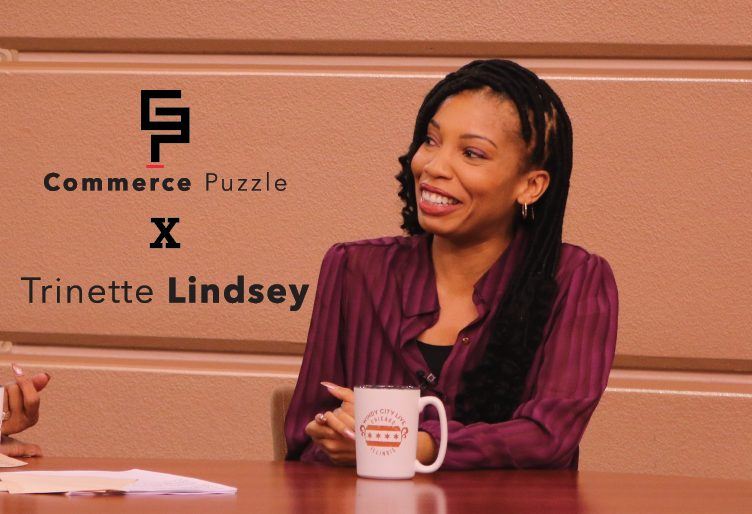 Trinette Lindsey real estate rap lady colorado springs web design commerce puzzle