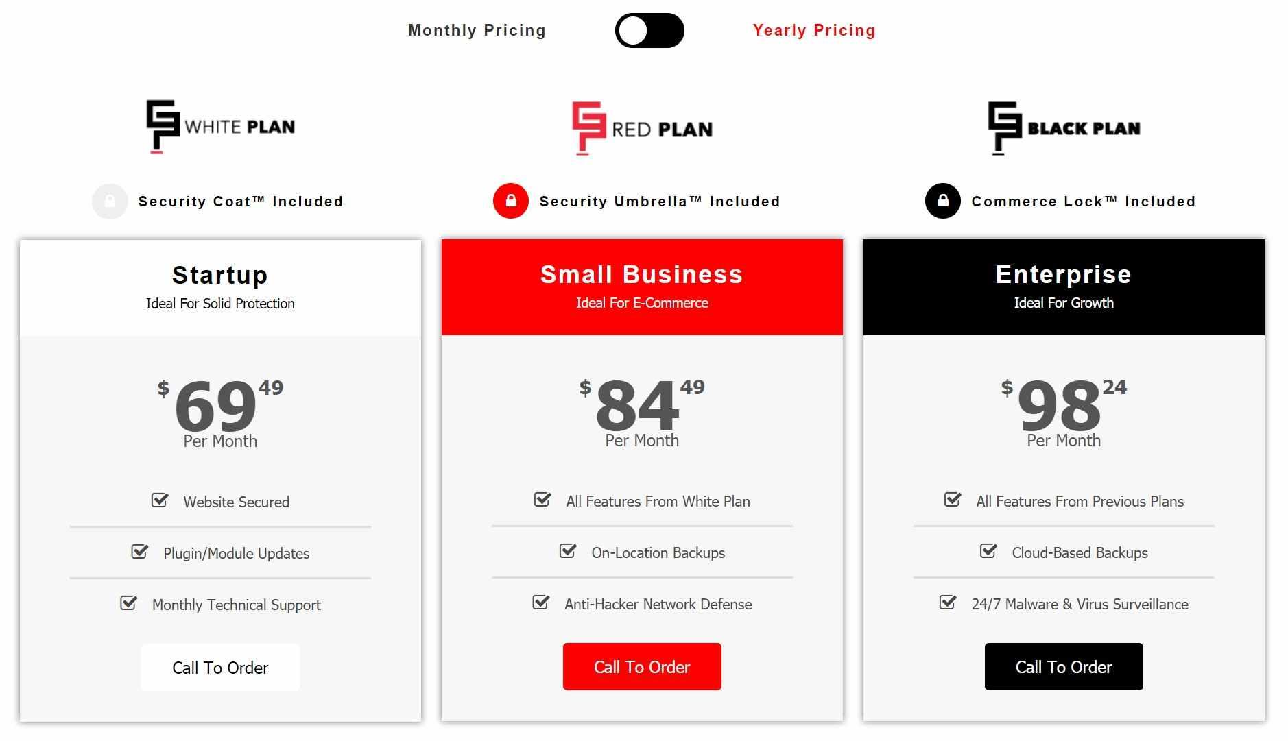 colorado springs web design commerce puzzle website maintenance
