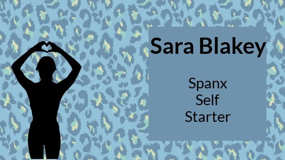 the top 5 business women in the world commerce puzzle sara blakey