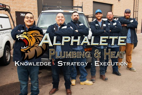 commerce puzzle alphalete plumbing & heating culture spotlight colorado springs