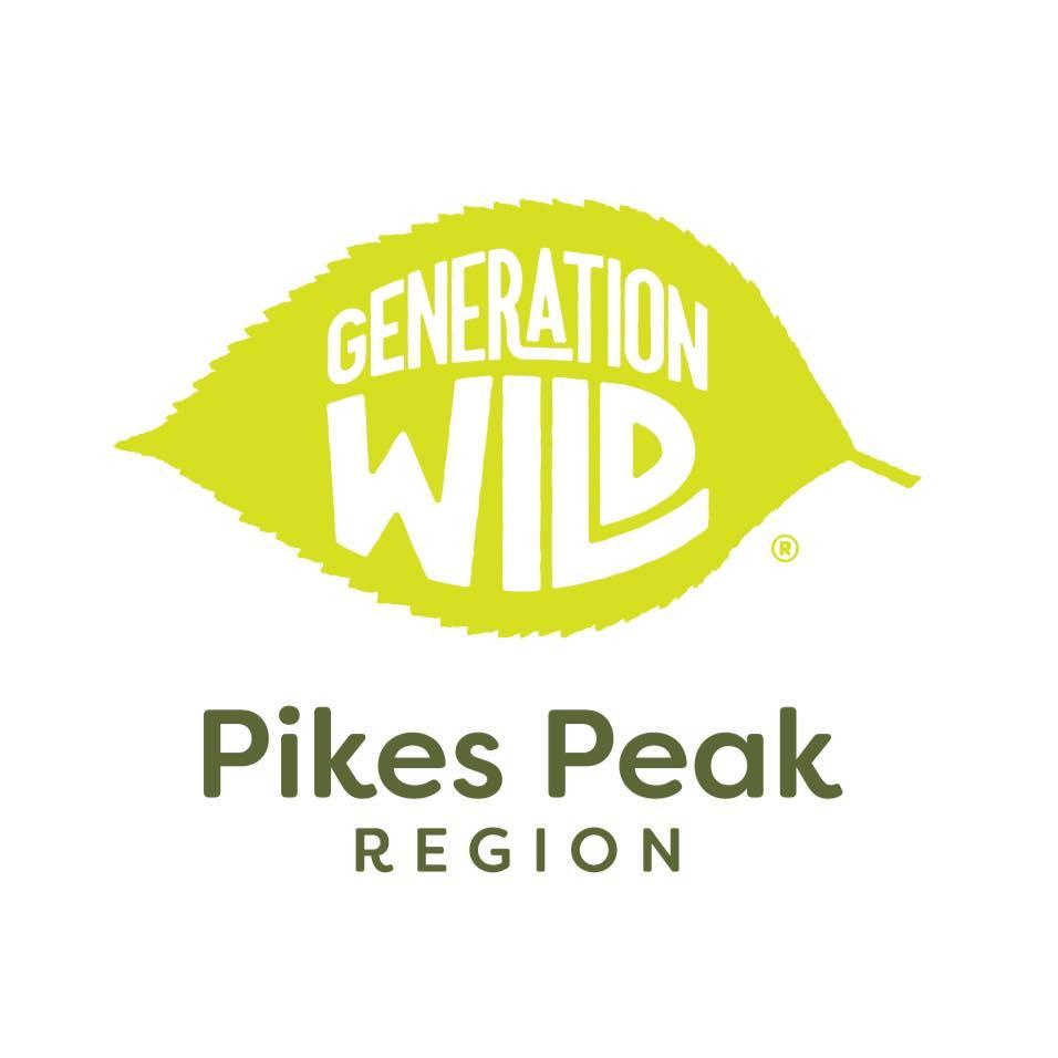 generation wild of the pikes peak region
